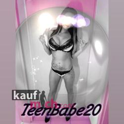 TeenBabe20 Escort Stuttgart
